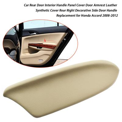 4x Black Interior Exterior Front Passenger Driver Door handles For 98-03 Sienna