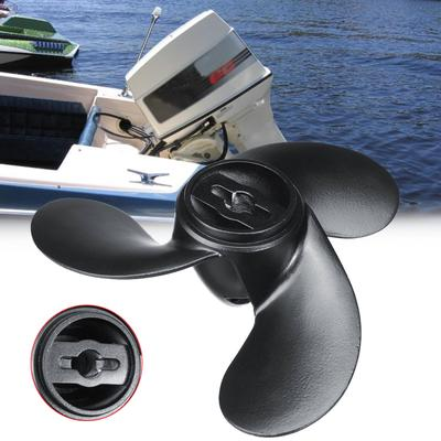 21mm Boat Outboard 4-Stroke 4 hp Tiller handle with Throttle Cable