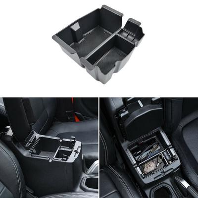 Car Center Console Tray Armrest Storage Glove Box For 2011-2015 Peugeot 3008 NEW