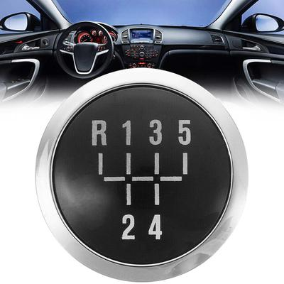 TO FIT A VAUXHALL INSIGNIA CARBON FIBER LOOK R1 BLACK STEERING WHEEL COVER i