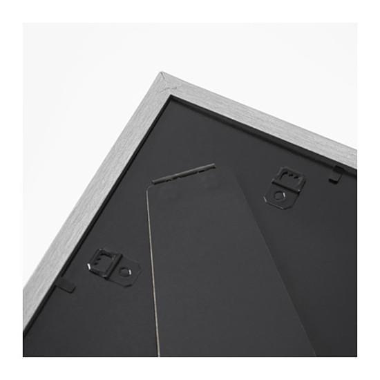 0db7570f9133 IKEA SILVERHÖJDEN Frame Silver-colour Size 13 x 18 cm-buy at a low ...