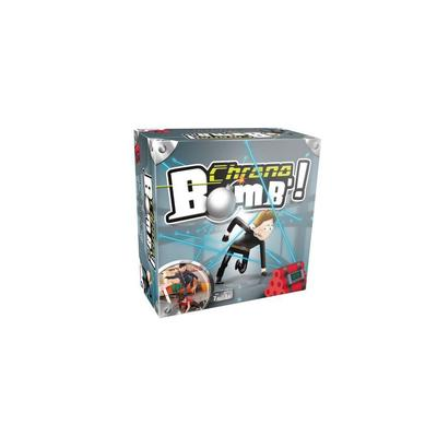 Buy Chrono Bomb Game Instructions At Affordable Price From 3 Usd Best Prices Fast And Free Shipping Joom