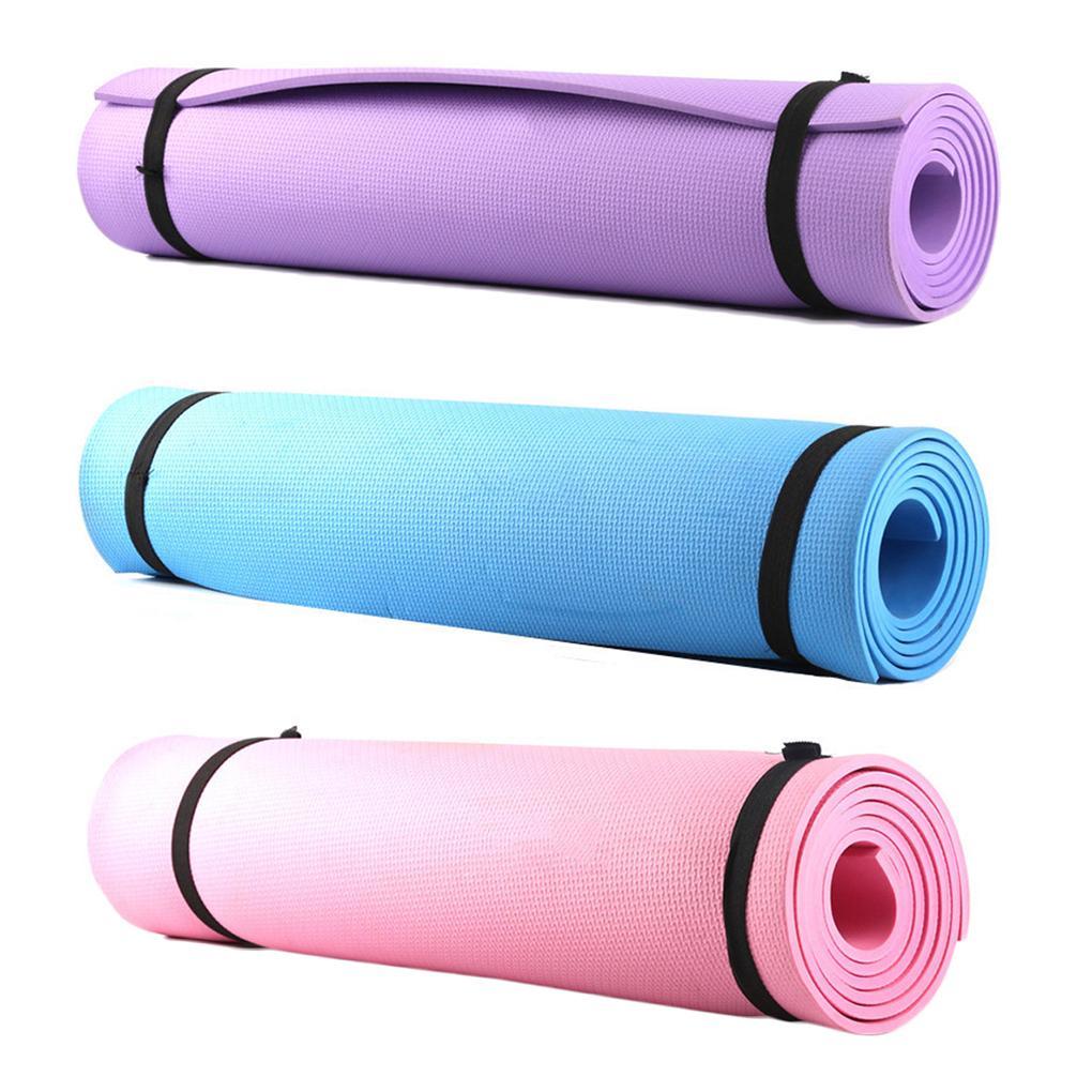 Billig Yoga