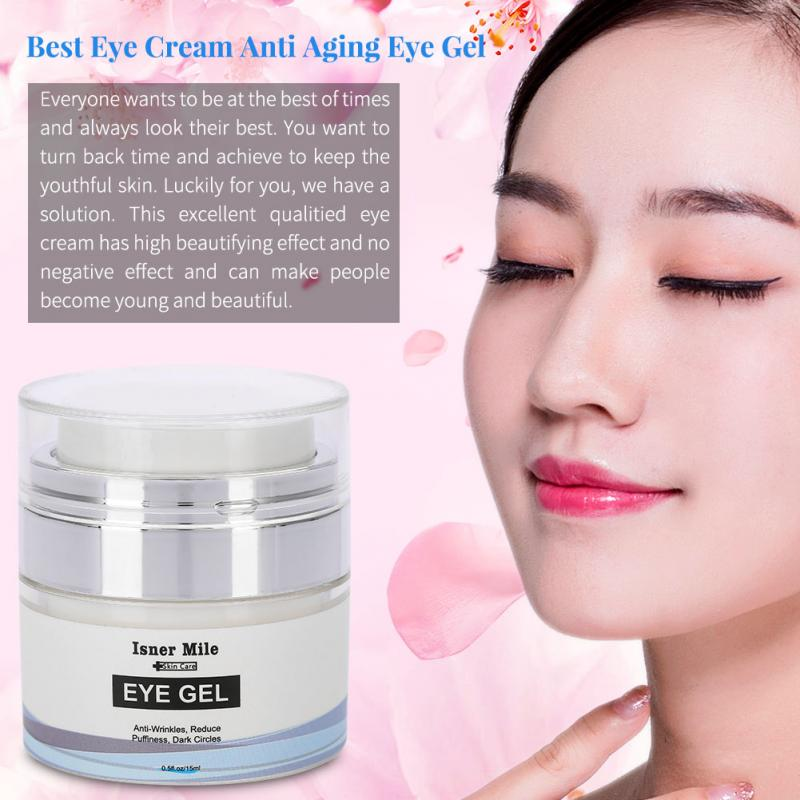 Best Eye Cream Anti Aging Eye Cream Eye Gel For Dark Circles