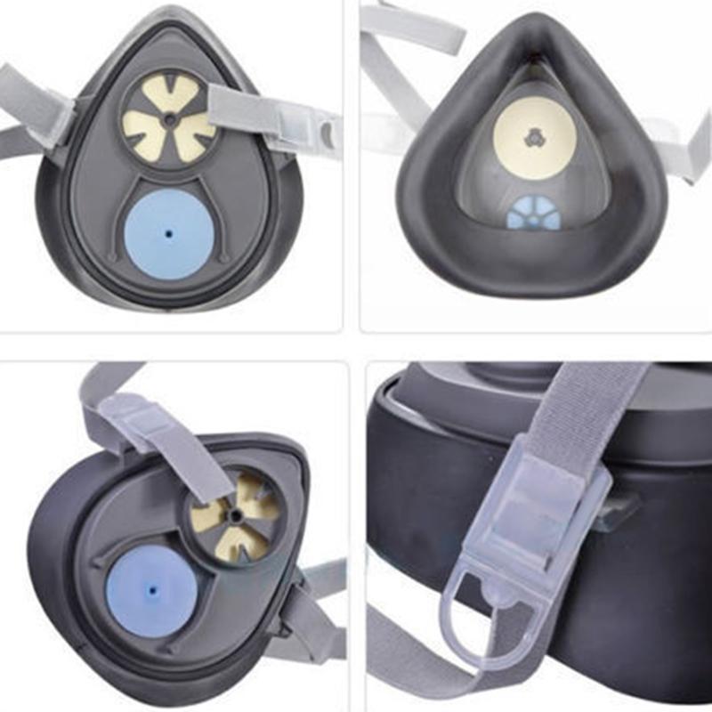 10x 3M 1701CN Cotton Respirator Filter KN90 for 3M 1211 Gas Mask Respirator HOT