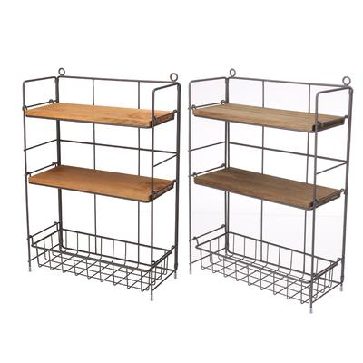 Metal Entryway Coat Shoe Rack 3 Tier Shoe Bench With Coat Hat Umbrella Rack Buy At A Low Prices On Joom E Commerce Platform