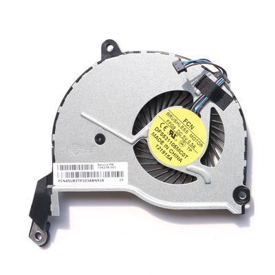 Laptop CPU Cooling Fan For HP Pavilion 15N 17N 14N 15F