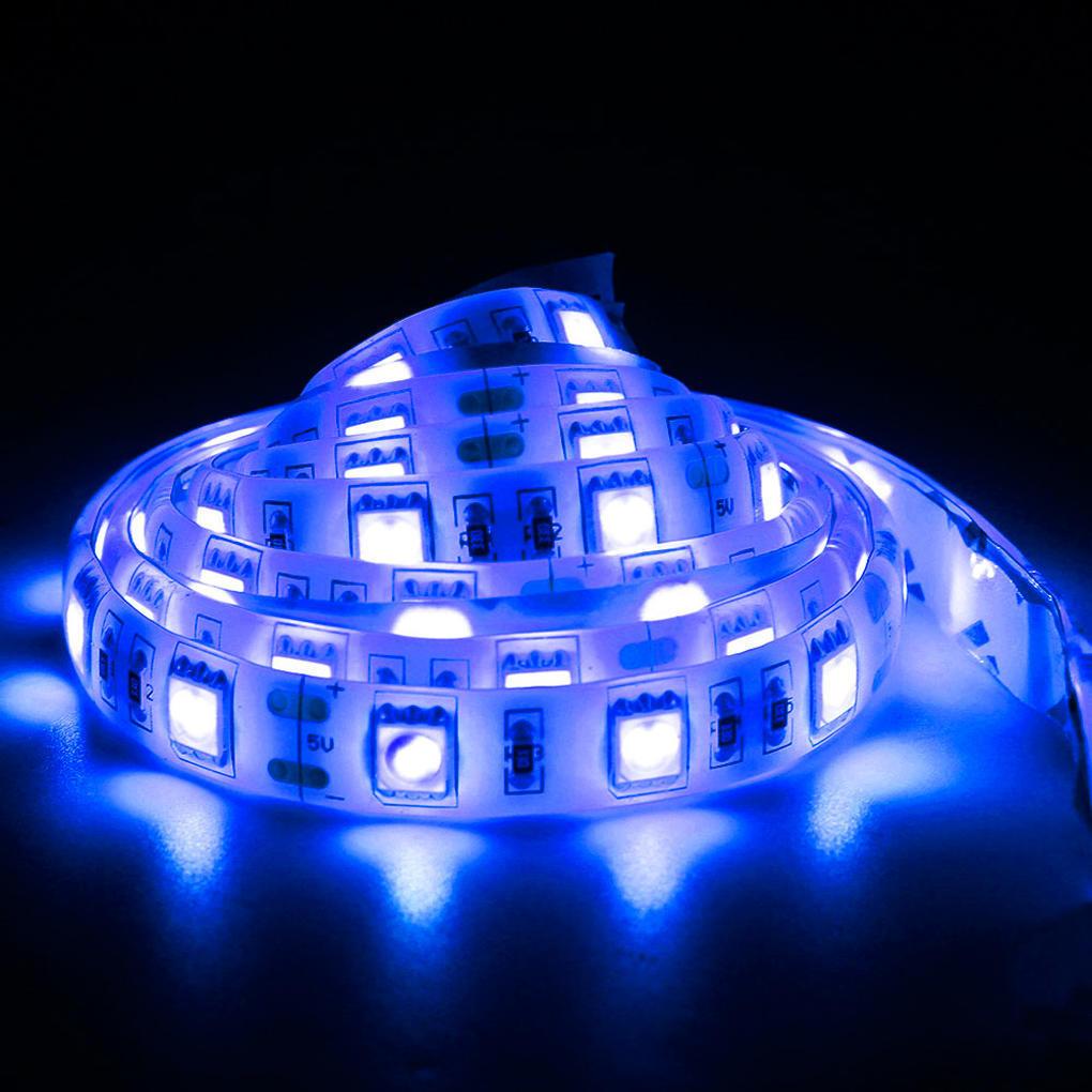1m USB-Streifen Leuchten 5050 Lampe Led-Strip Flexible ...