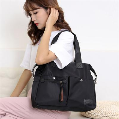 Funny Insects Pattern Fashion Womens Multi-Pocket Vintage Canvas Handbags Miniature Shoulder Bags Totes Purses Shopping Bags