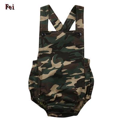 UK Infant Newborn Baby Girl Boy Romper Bodysuit Jumpsuit Outfits Sunsuit Clothes