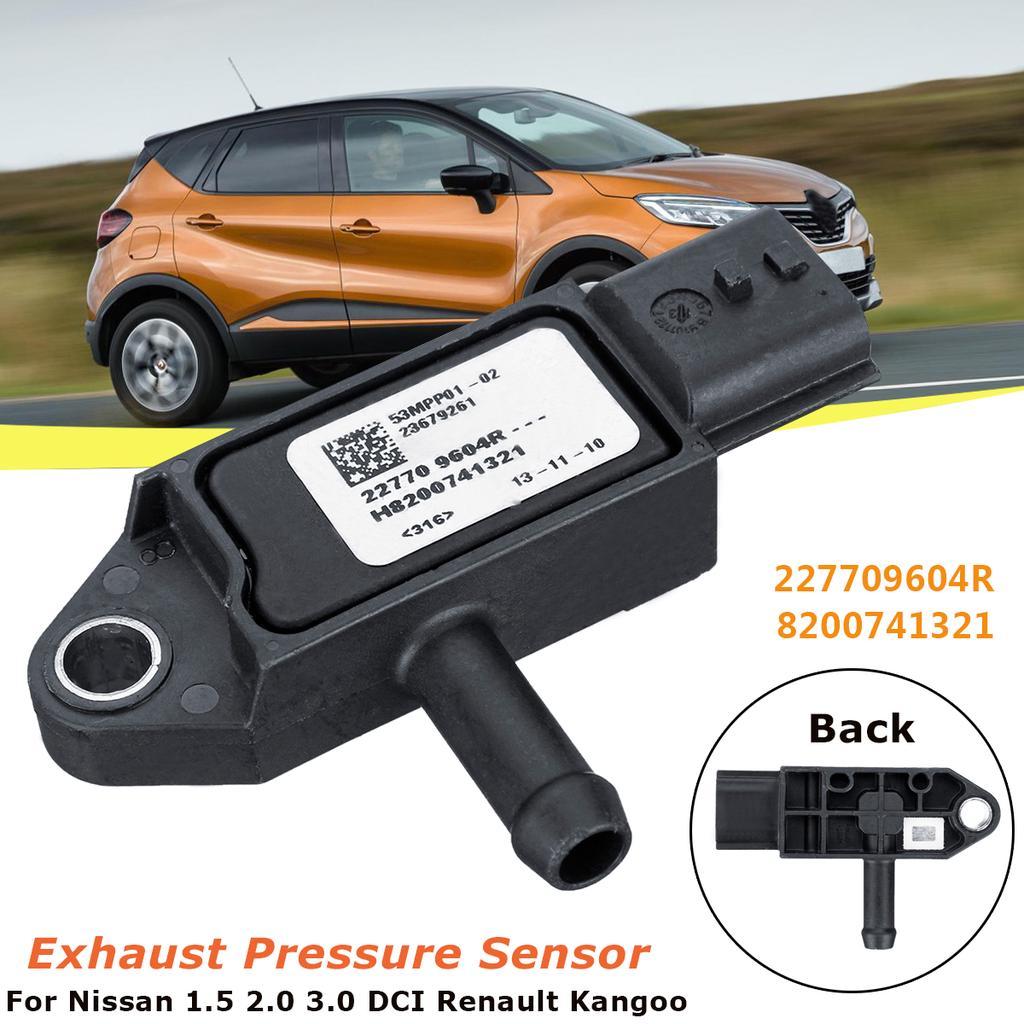 4 X TYRE Presión Tpms Sensor vástago de la válvula de reparación Renault Megane Scenic Kadjar