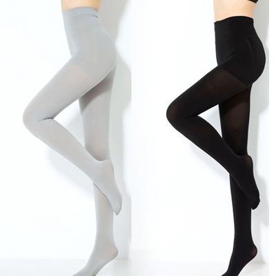 3c4c3635e Calcetines finos tubos de la estufa calcetines pies medias Leggings ...