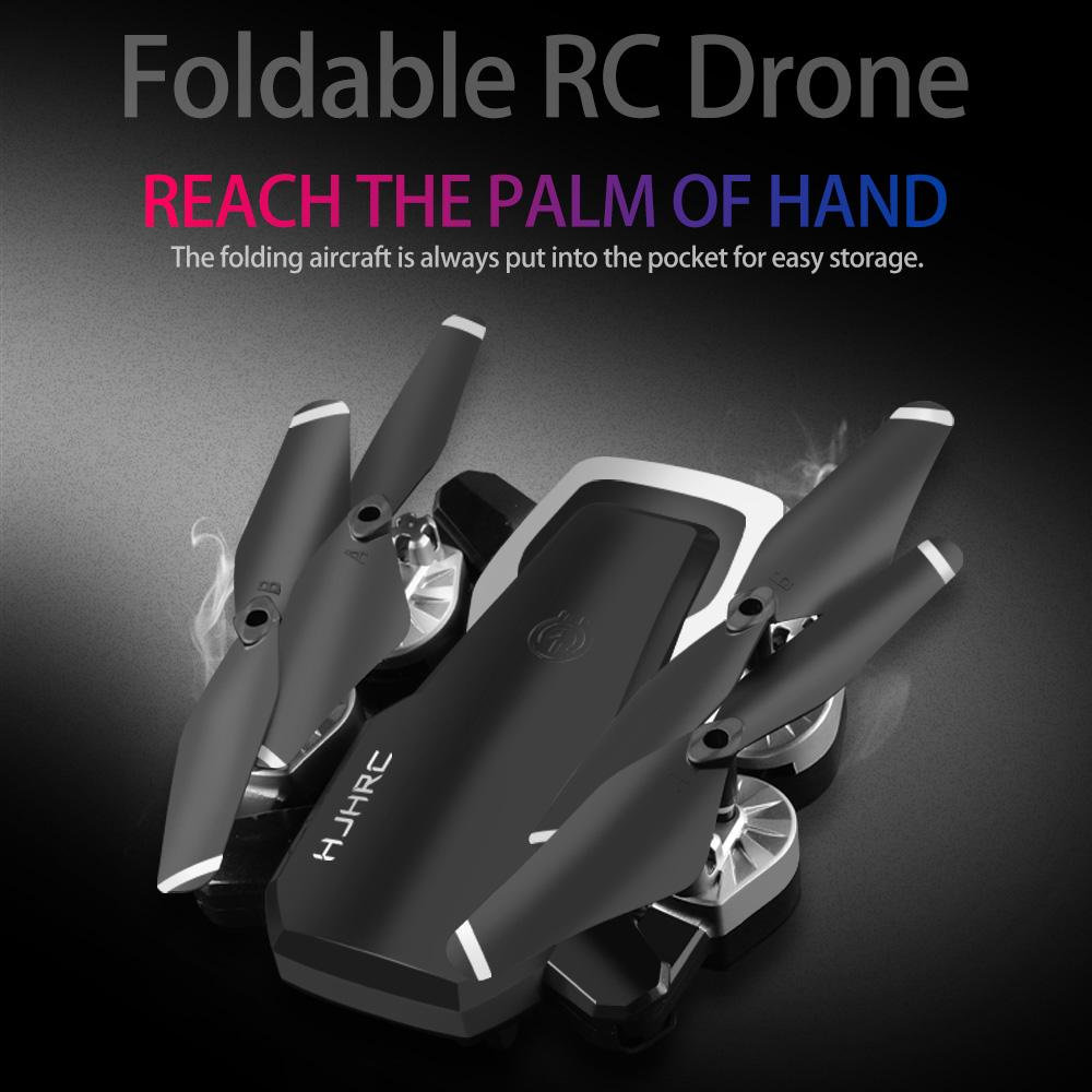 HJHRC HJ28 RC Drone with Camera 720P Wifi FPV for Beginner Training  Christmas Gift Altitude Hold