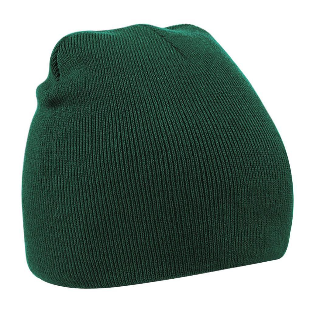 Retro Mens Women Bob Knitted Beanie Hat Outdoor Sports Wool Ski Hedging Cap Hot