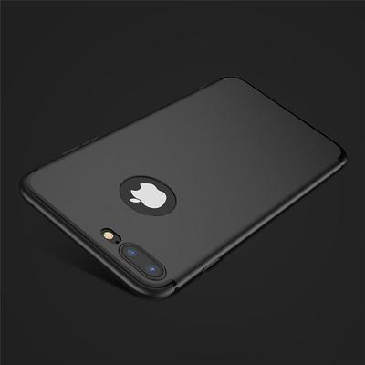 Shockproof Glossy Jet Black Silicone Slim Case for iPhone 5 5S SE 6 6s 6 6s fd6d525132d68