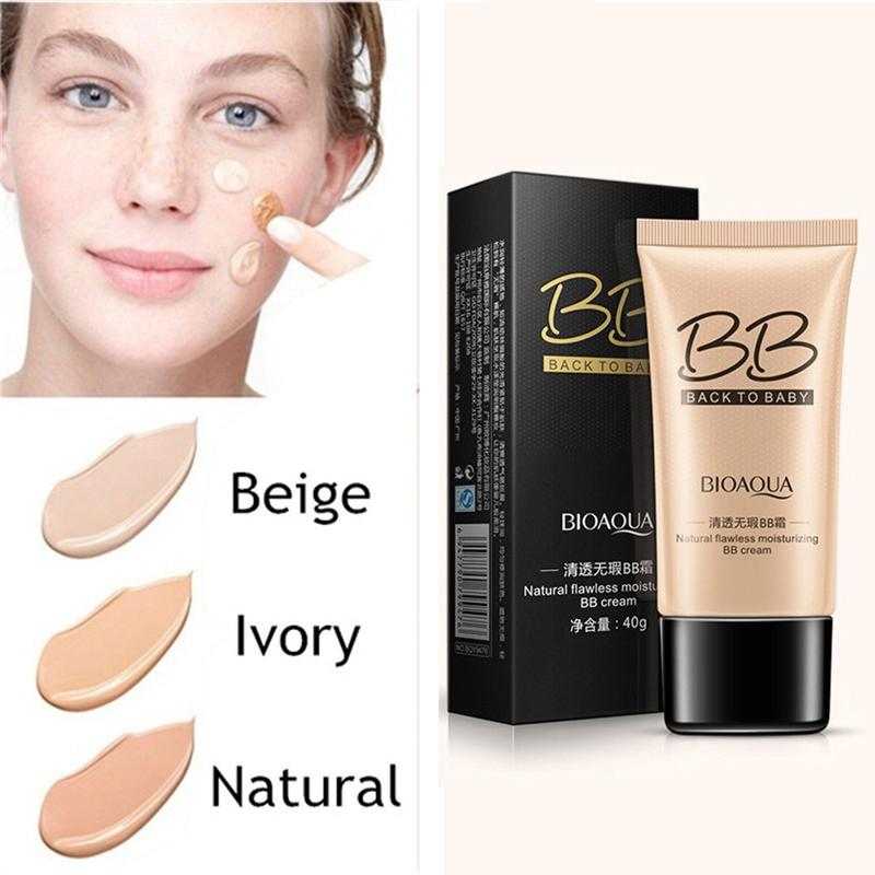 Face Whitening And Brighten Bb Cc