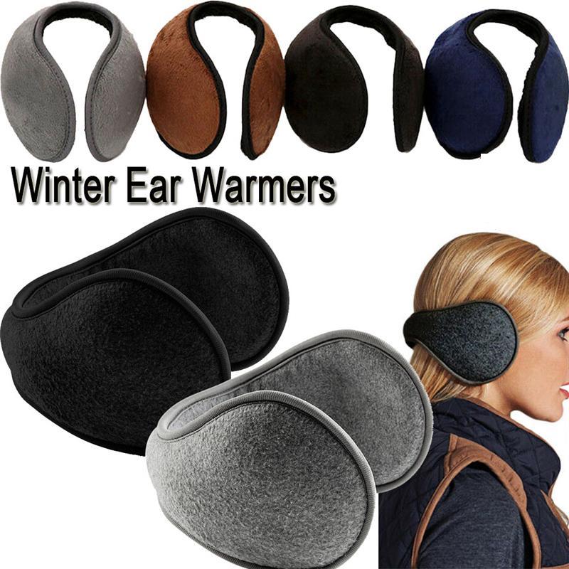 Ear Cover Warm Winter Earmuffs Women Headwear Ear Muffs Fur Earmuffs Ear Warmer