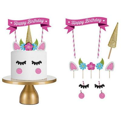 Pleasant Cake Topper Prices And Products In Joom E Commerce Platform Catalogue Personalised Birthday Cards Vishlily Jamesorg