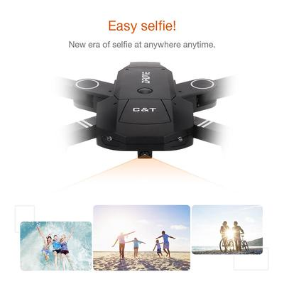 STARTRC 360-degree Camera Mounting Bracket Holder For DJI