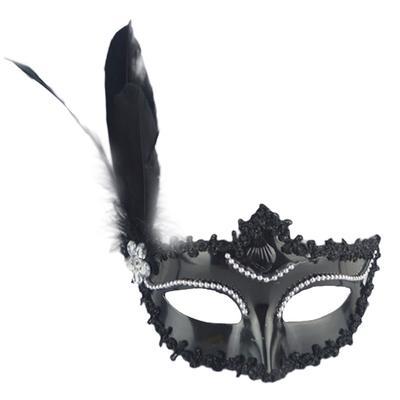 S2 Unisex Latex Fox Mask Masquerade Animal Face Mask Costume Accessory