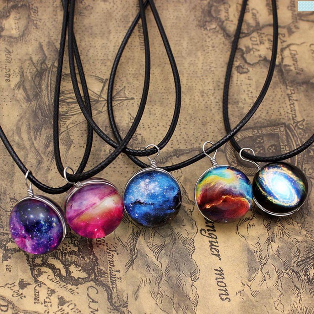 Luminous Sand Glow in the Dark Glass Ball 925 Sterling Silver Stud Earrings