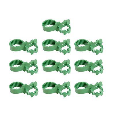 3pc Garden Twist Tie Wire Gardening Tools Accessories Fixing Cable Flexible New