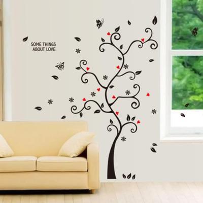 Negro Maxnina foto de familia marco árbol Mural etiqueta de la pared ...