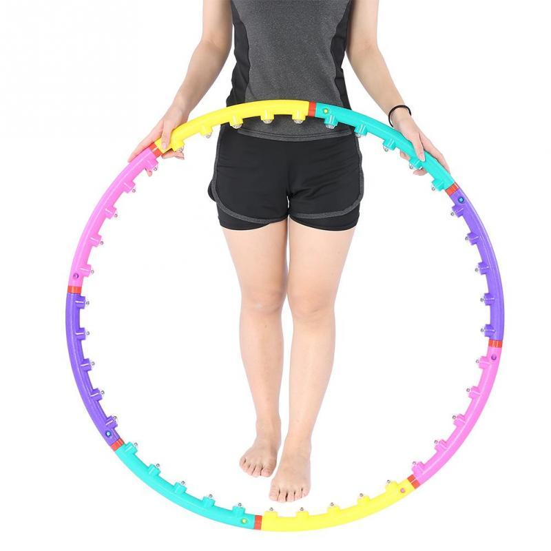 hula hoop ajută la pierderea în greutate