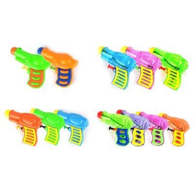 12pcs niños juguete pistola de pistola de agua de plástico para los ...