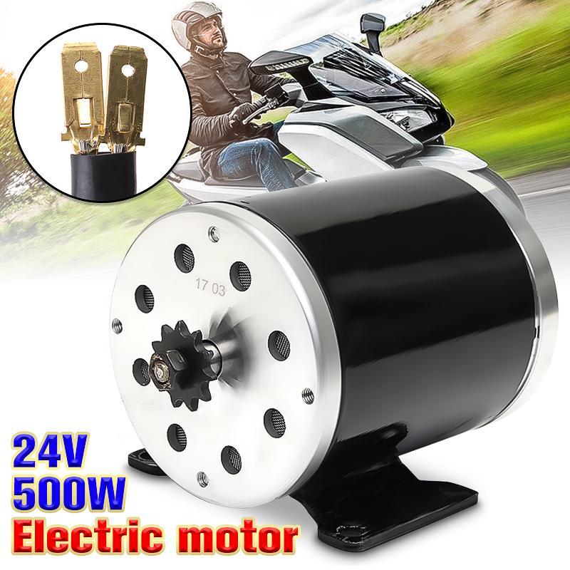 48V 1000W Electric Gokart Qaud ATV Ebike Scooter Brush DC Motor Speed Controller