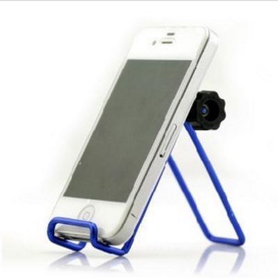 Evrensel masaüstü Fold cep telefonu Stand sahibi telefon ...