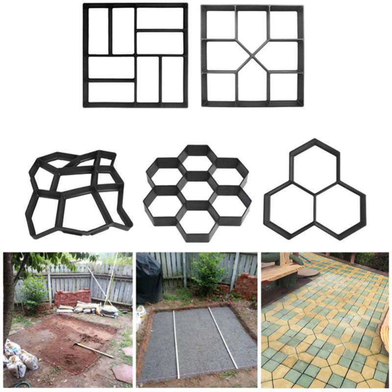 купить формы для бетона бесшовные формы