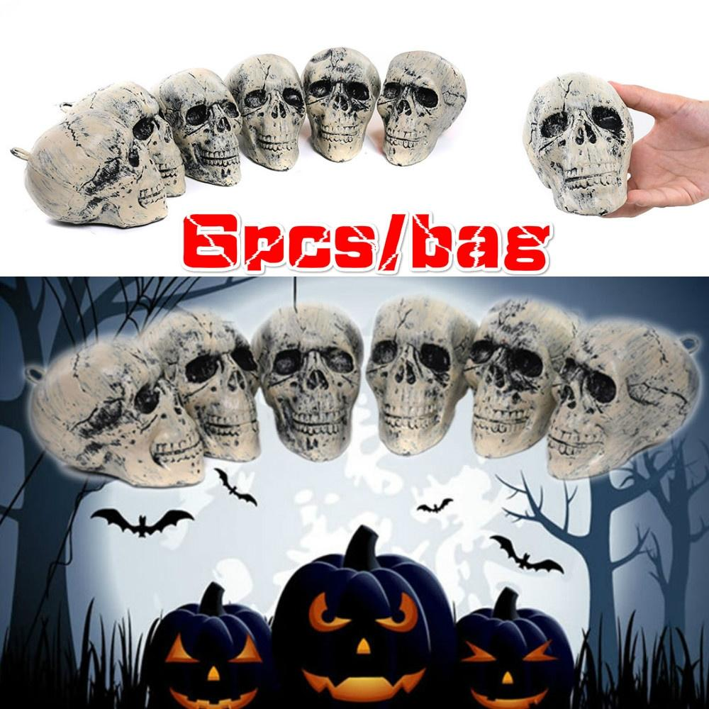 Halloween Skull Decorations.Buy Halloween Skull Net Bag Horror Decoration Supplies Haunted House Bar Ktv Mall Layout Horror Props At Affordable Prices Price 12 Usd Free Shipping Real Reviews With Photos Joom