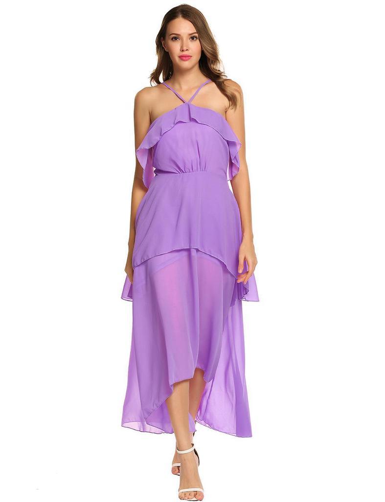 Multa Vestidos De Fiesta En Polvo De Color Rosa Ideas Ornamento ...