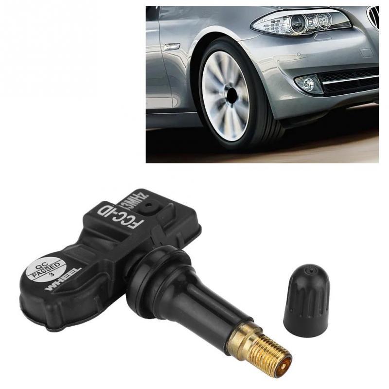 Tire Pressure Sensor,36106790054 Rubber Tire Pressure Monitoring Sensor for5-SERIES 2013