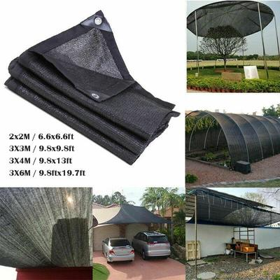90/% Anti UV Sunshade Net Plant Cover Sunblock Shade Outdoor Greenhouse Cover