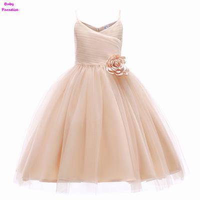 ac4a6c78c9680 Robes pour mariage pour fillettes - Prix et Livraison des produits ...