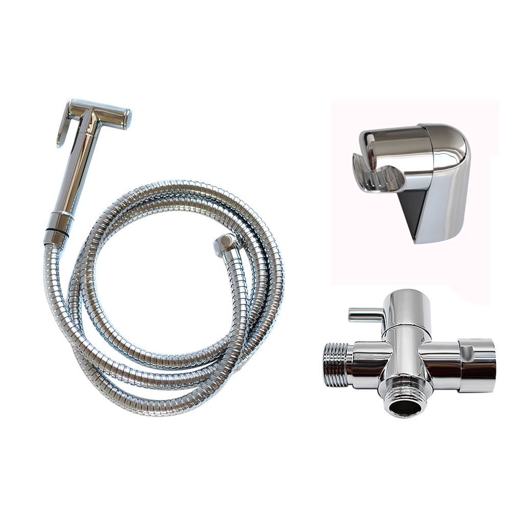Handheld Toilette Bidet Pulvérisateur Pomme de douche gicleurs d/'eau Buse