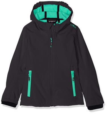 CMP Softshell Jacket Melange With Climaprotect Technology Wp 7.000 Softshell Jacket Girl