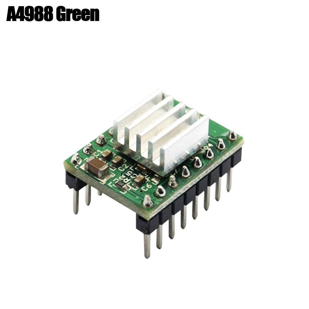 Makerbot A4988 2A Stepper Drivers Module With Heat Sink For 3D Printer