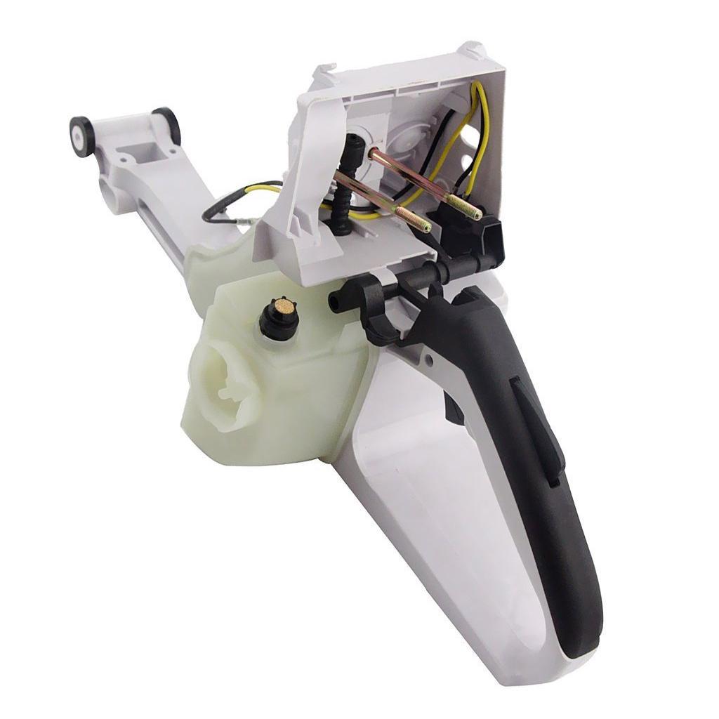 2Pcs Embrayage Pignon de tambour machine à laver Joint d/'étanchéité Fit STIHL 038 MS380 MS381 Tronçonneuse
