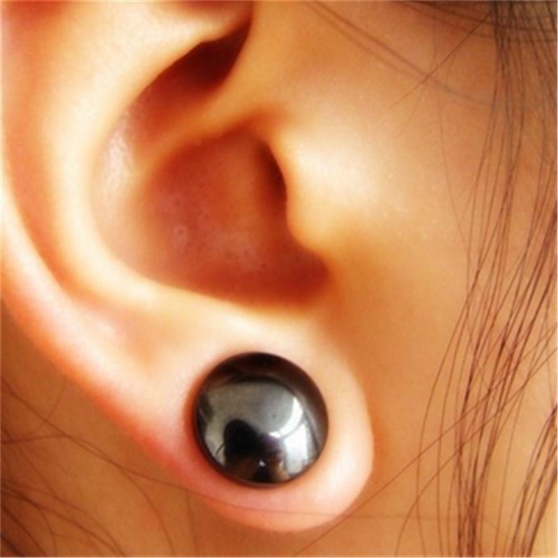 piercing pentru urechi pentru migrene și pierdere în greutate