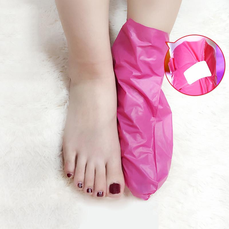 picioare brute și slabe