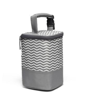 Black Animals as described MagiDeal Natural Baby Nursing Bottle Bag Milk Bottle Warmer Insulated Tote Bag
