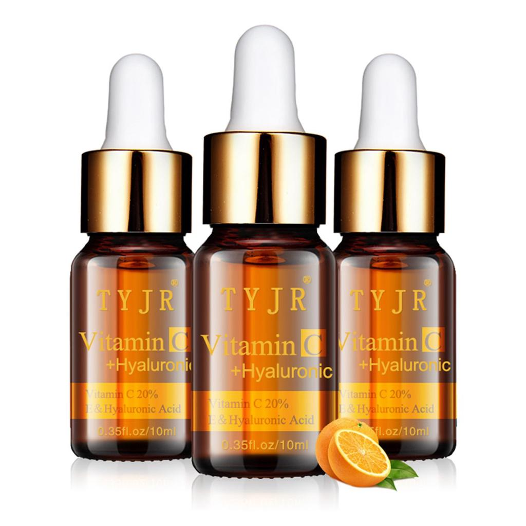 Vitamin C Serum Anti Aging Moisture Wrinkle Whitening Vc I Face 10ml 2 Of 9