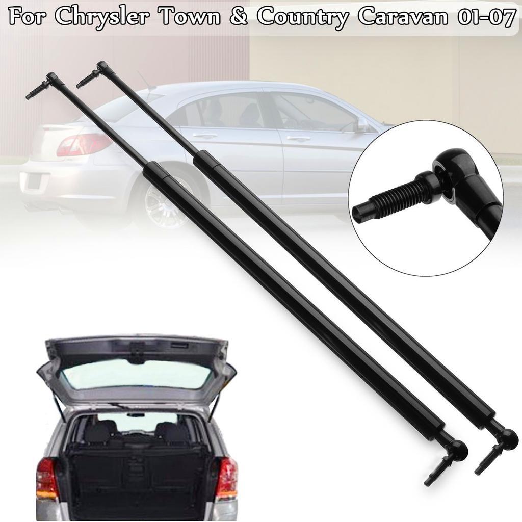 2PCS Rear Trunk Lift Shock Gas Support Strut for Chrysler TOWN /& COUNTRY Caravan