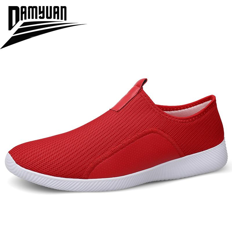 2020 New Men's Shoes Trainers Comfortable Sports Shoes Tennis Shoes Breathable Men's Shoes