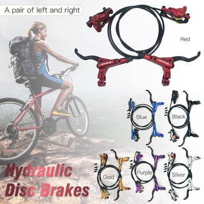mountains bicycle bike cruiser linear/'pull v brakes calipers set with brake p LS