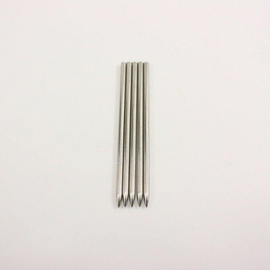 Flat Head Stainless Steel Needle Paracord FID Tool Lace Sewing Needles Bracelet Leather Knitting Tool