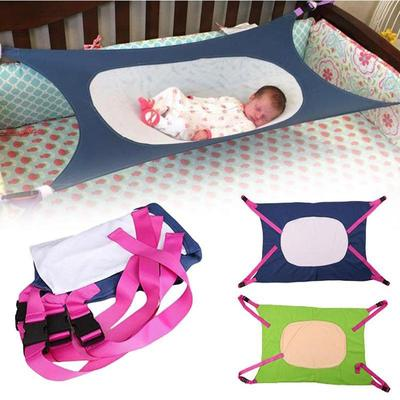 4e020f30fcc Baby Hammock Baby Bed Sleeping Bed Detachable Portable Folding Baby Crib  PFT SSE